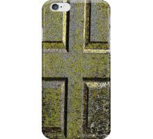 Segmented Pieces iPhone Case/Skin