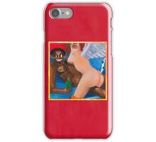 My Beautiful Dark Twisted Fantasy iPhone Case/Skin