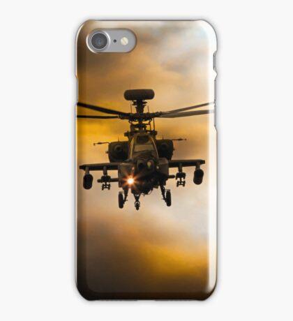 Apache Hunter  iPhone Case/Skin