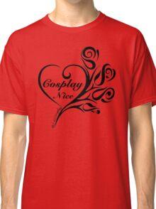 Cosplay Nice Classic T-Shirt