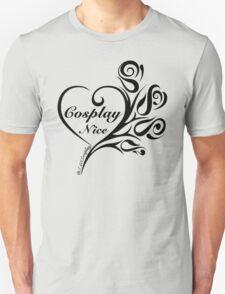 Cosplay Nice T-Shirt