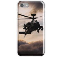 Apache Warrior  iPhone Case/Skin
