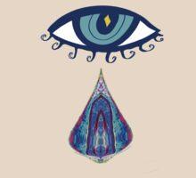 Teardrop by fineline