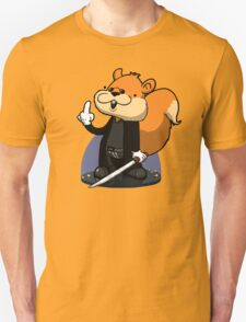 Slow motion squirrel T-Shirt