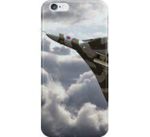 Vulcan Bomb Bay  iPhone Case/Skin