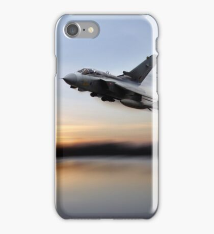Tonka Fast Pass  iPhone Case/Skin