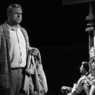 Signal Driver - Gold Coast Little Theatre by Jordan Miscamble