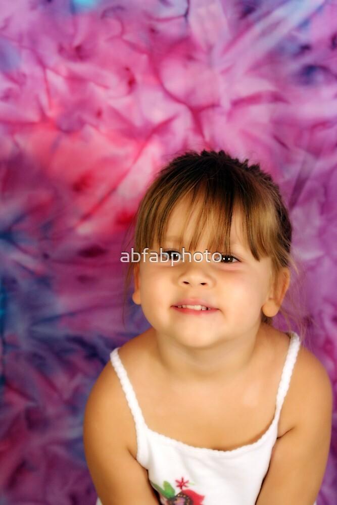 Kaylie Tie Dyed by abfabphoto