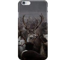 The Herd iPhone Case/Skin