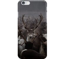 The Herd iPhone Case/Skin