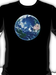 Earth - The Blue Planet T-Shirt