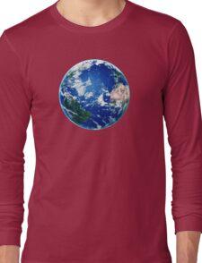 Earth - The Blue Planet Long Sleeve T-Shirt