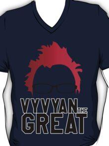 Vyvyan The Great T-Shirt