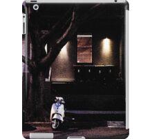 Night in Bondi iPad Case/Skin