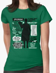Archer - Pam Poovey Quotes T-Shirt