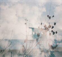 Sea Dreams by Krolikowski Art