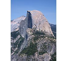 Half Dome, Yosemite National Park  Photographic Print