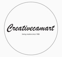 Being creative since 1988 by creativecamart