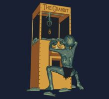 The Grabbit by David Benton