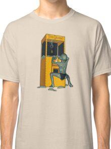 The Grabbit Classic T-Shirt