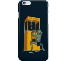 The Grabbit iPhone Case/Skin