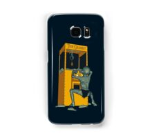 The Grabbit Samsung Galaxy Case/Skin