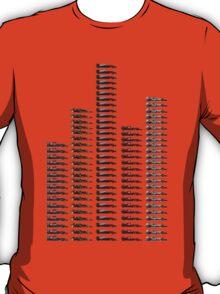 F1 2015 cars T-Shirt