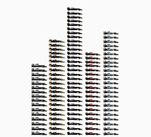 F1 2015 cars Unisex T-Shirt