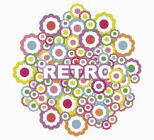 Funky Retro Kids Clothes