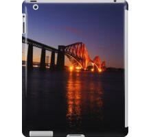 TFB Reflections iPad Case/Skin