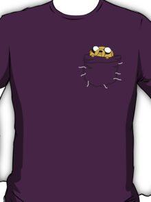 Pocket Jake T-Shirt