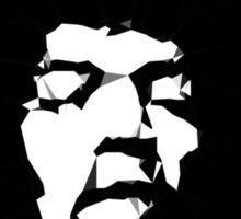 Polygon Hendrix Sticker