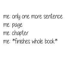 me *finishes whole book* by koozepuz