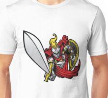 Lacedaemonian Unisex T-Shirt