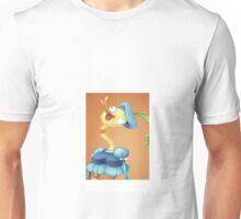 Choose Goose Unisex T-Shirt