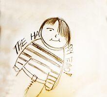 The Happy Emo by kokinoarhithi