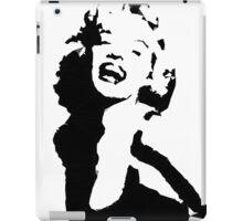 Polygon Monroe iPad Case/Skin