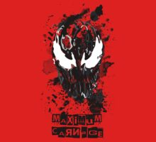 Maximum Carnage by ProperArtist