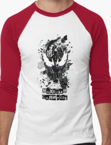Maximum Carnage Men's Baseball ¾ T-Shirt