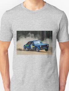 Ford Escort rally car T-Shirt