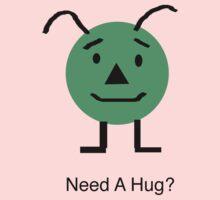 Need A Hug? Kids Clothes