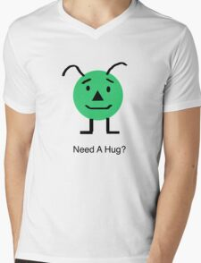 Need A Hug? Mens V-Neck T-Shirt
