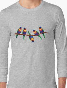 Look at this trick Long Sleeve T-Shirt