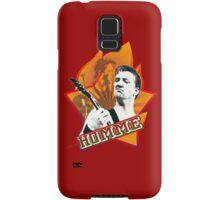 HOMME2 Samsung Galaxy Case/Skin
