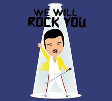 Freddie Unisex T-Shirt