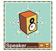 Speaker by Tordo