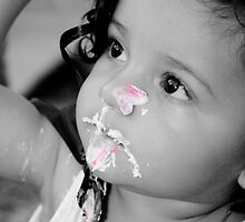 My 1st Birthday by abfabphoto