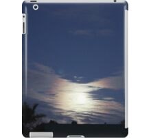Newcastle Sky iPad Case/Skin