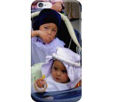 Cuenca Kids 580 iPhone Case/Skin