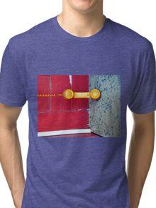 Off The Hook Tri-blend T-Shirt